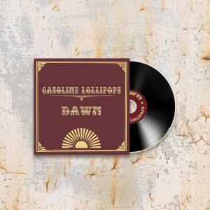 Dawn / CD