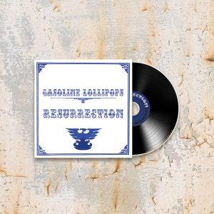 Resurrection / CD